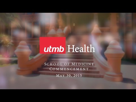 Christopher Lewis, MD, Commencement Speaker 2015