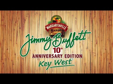 Margaritaville® Jimmy Buffett Anniversary Edition Key West™ Frozen Concoction Maker®
