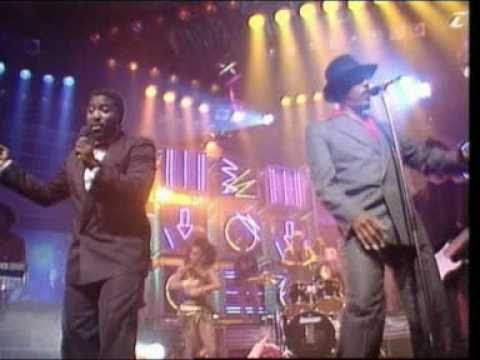Was Not Was Walk The Dinosaur Totp2 Youtube