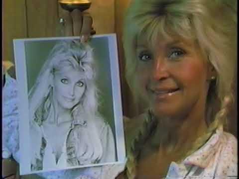 1987 arlene quatro visits talks lynn about sherilynn fenn