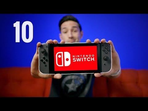 Nintendo Switch  10 Things Before Buying!