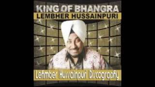 Yeah Yeah- Lehmber Hussainpuri- The Road to Perfection
