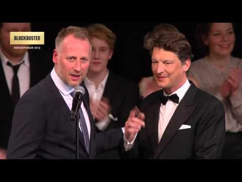 Årets danske spillefilm Under Sandet