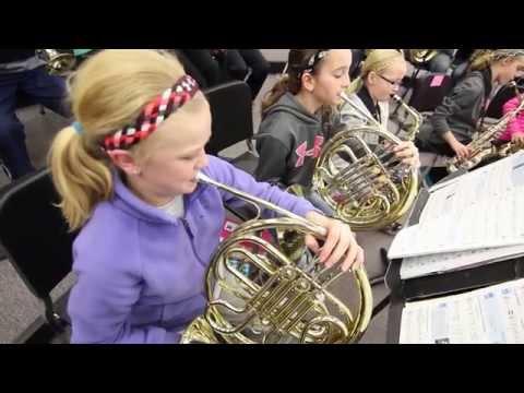Start Band For Beginners - Taylor Music Beginner Band Program