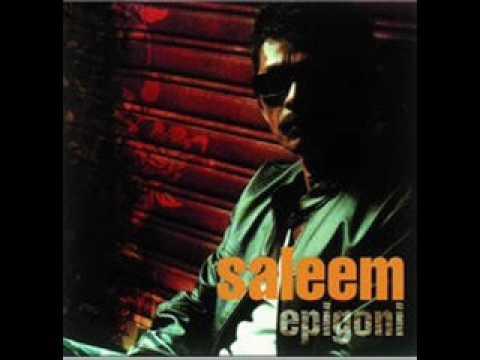 Saleem - Antara Hujang Dan Airmata