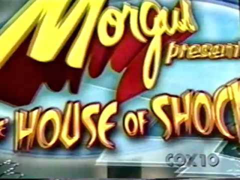 New Orleans Airwaves: MORGUS  D.I.Y. Clinic 1987