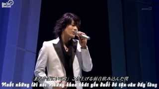 """Aitai"" (""I Want To See You"") Performed by: SE7EN Lyrics: Ryuta Tob..."