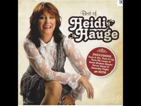 Heidi Hauge -