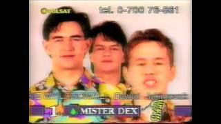 Disco Relax - fragmenty programu 1997