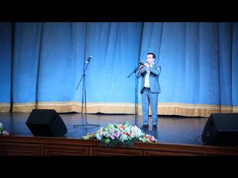 Концерт Киевской армянской общины ко Дню 8 марта