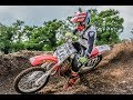 MOTOCROSS - Honda CR 125 Fully Tapped