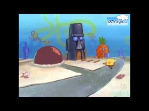 Spongebob I'm Ready