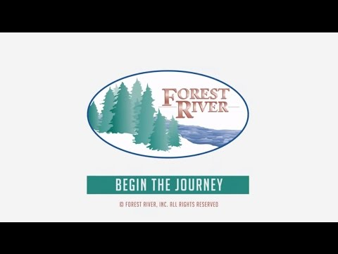 Forest River, Inc  - Canadian Recreational Vehicle Association
