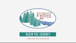 Begin the Journey with Forest River, Inc.