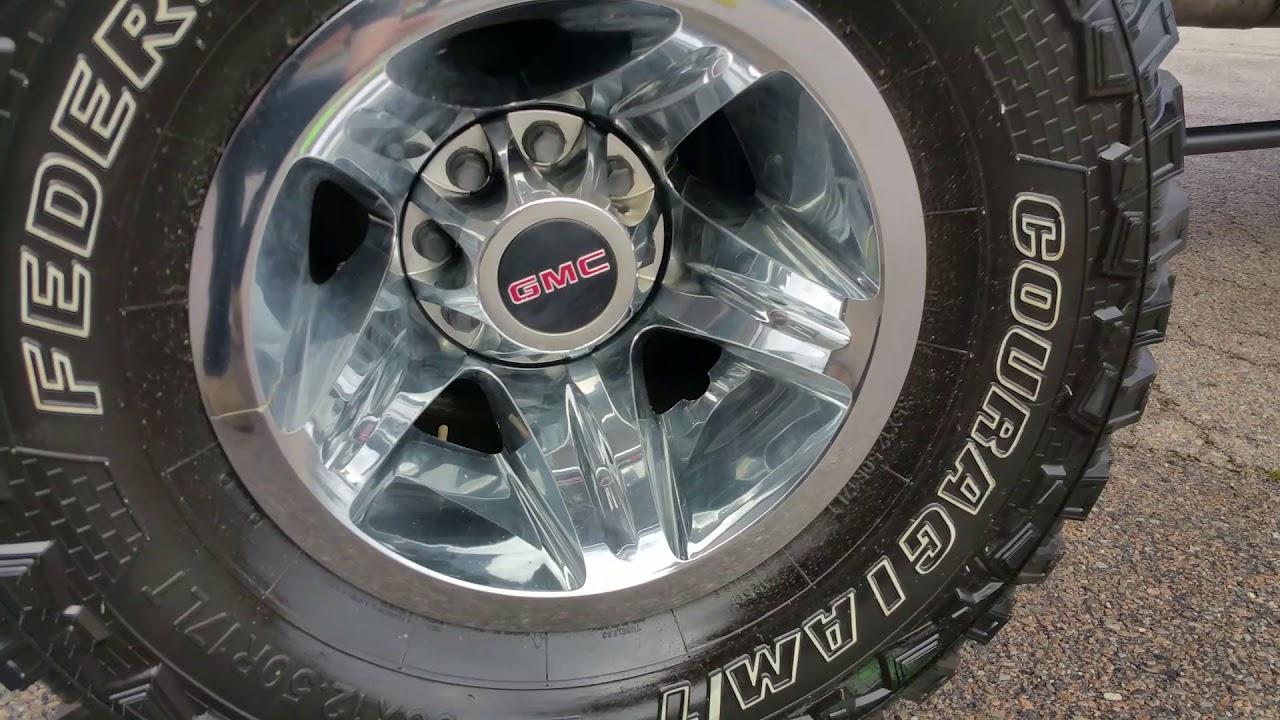 C5500 Duramax Aluminum Wheels 2004 Gmc Wiring Diagram 1969 Dodge Charger Radio