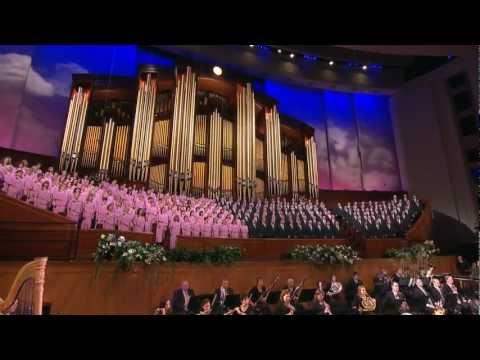 SeventySix Trombones  Mormon Tabernacle Choir