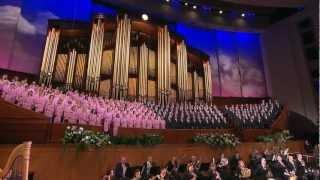 Seventy-Six Trombones - Mormon Tabernacle Choir