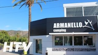 Camping Armanello en Benidorm