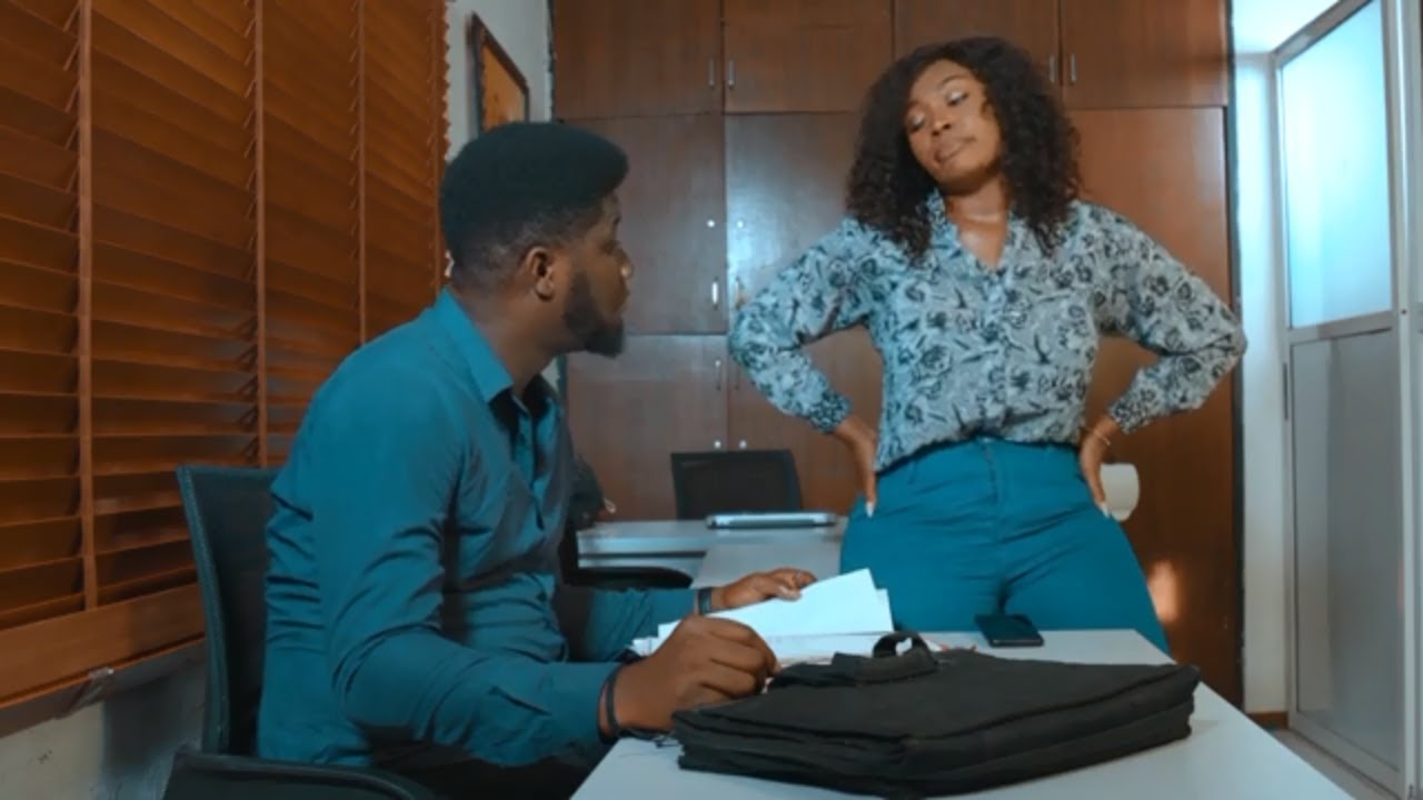Download TRUTH AND LIES - GIDI HUSTLERS Episode 4