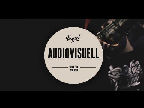 Veysel - AUDIOVISUELL (produziert von Deha) | 43 THERAPIE ab sofort im Handel