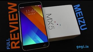 Meizu MX5 full review(The Meizu MX5 is a dual SIM handset with 4G LTE support. It houses the Mediatek Helio X10 octa core processor (64 bit) and is running 64 Bit FlyMe OS based ..., 2015-11-19T13:16:53.000Z)