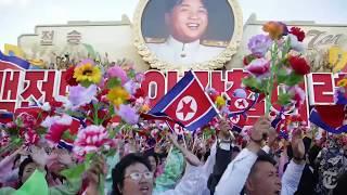 North Korea's 'Army of Beauties'  - NYT