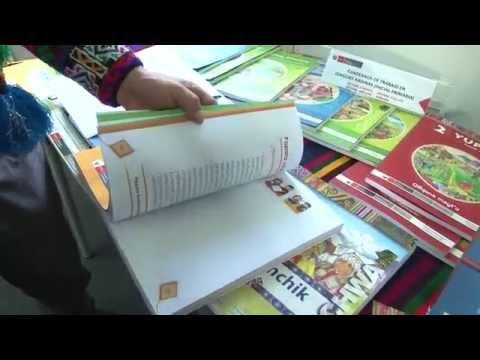 Conoce los materiales educativos del Minedu para este 2015