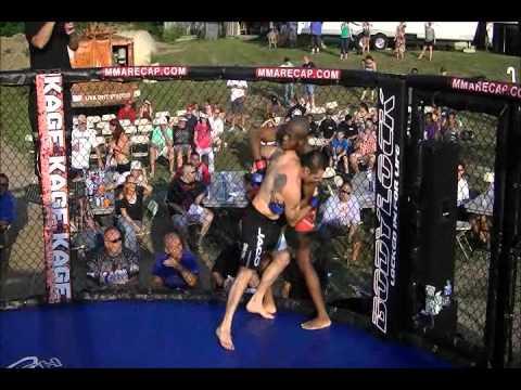 FIGHT.TV Blueblood MMA Mississippi Mayhem Ducky's Lagoon