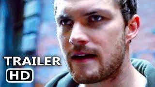 IRON FIST Season 2 Trailer (2018) Marvel, Superhero TV Show