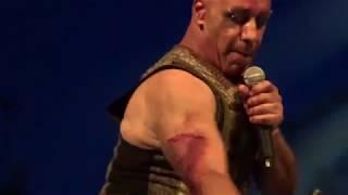 Rammstein   Pussy Berlin 2019 (REMASTERED AUDIO)