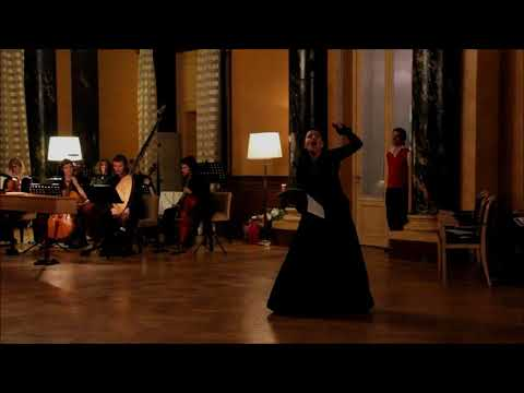 Jean-Baptiste Lully: ARMIDE, extracts (Isabelle Poulenard, Roberto Gini, 2014)
