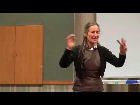 Barbara O'Neill - Part 5: Diabetes, a lifestyle disease