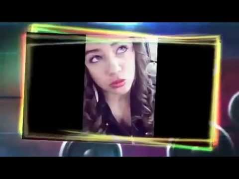 Mary Mouser is RockinAwesome
