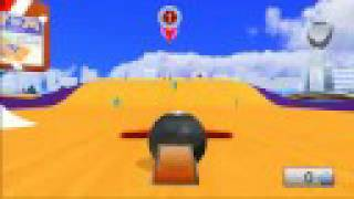 Your Bowling Ball has a Jet-Pack (XBLA)
