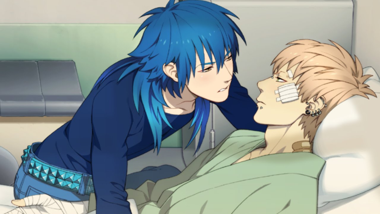 Good End Part 3 - Noiz Route - Sprigg Plays DRAMAtical ...