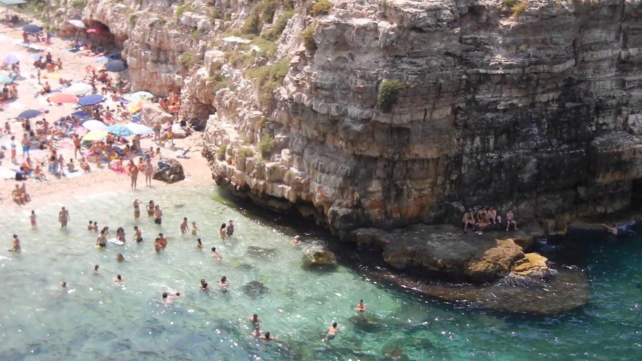 Cruise 2017 Italy Bari Lovely Beach