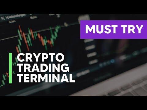 binance grid trading bot