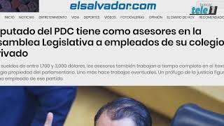 AL PUNTO CON SERGIO MÉNDEZ 8 DE ENERO 2020