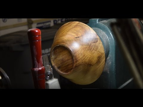 Video #11 Norfolk Pine Salad Bowl