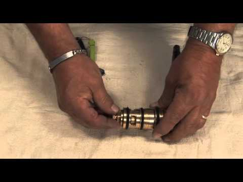 Thermotec Shower Thermostatic Cartridge Youtube