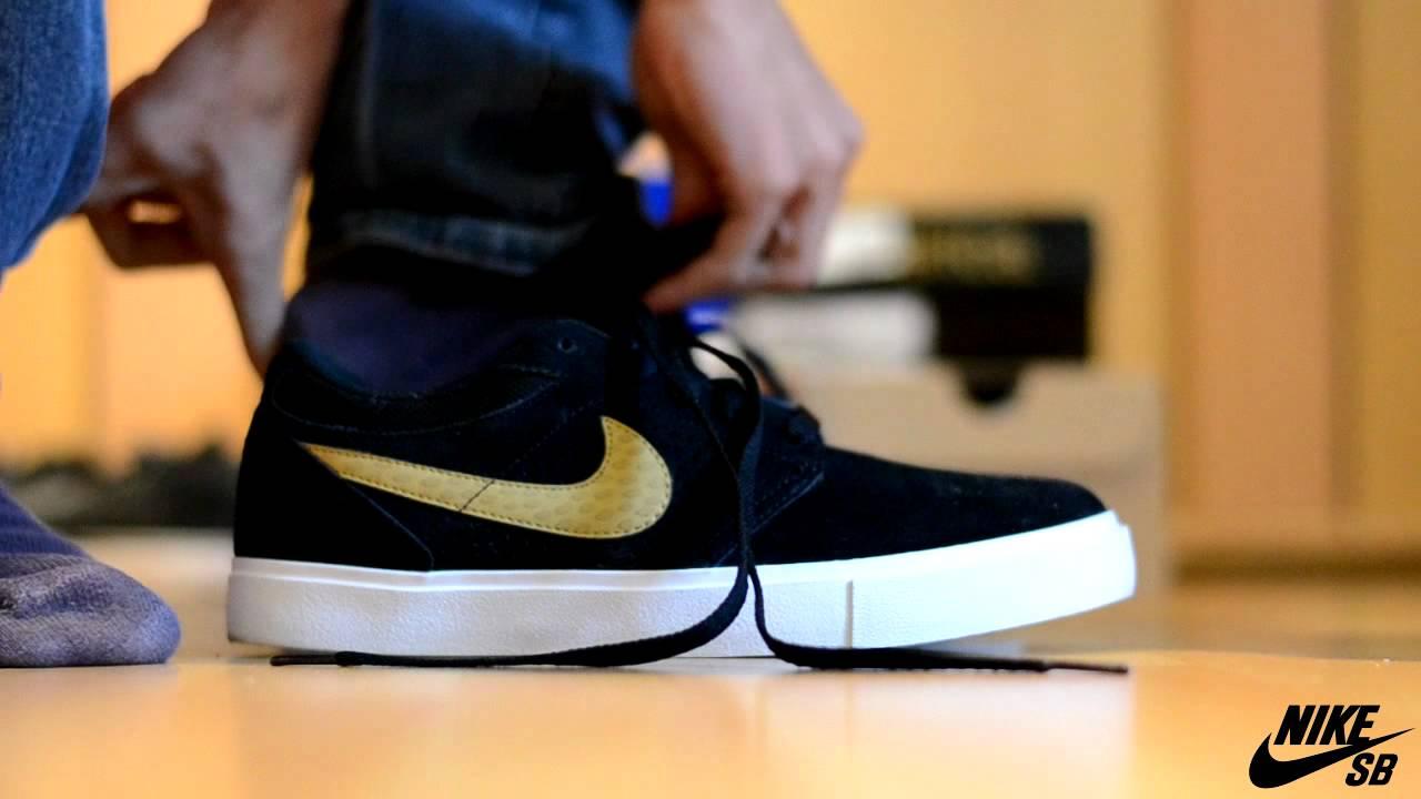 Nike SB - Nike SB P ROD 5 LR - YouTube a9a7b209a