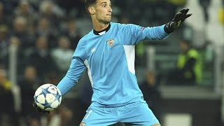 Sergio Rico ● Sevilla ● Best Goalkeeper Saves ● 2015/2016 HD