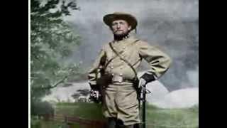 THE AMERICAN CIVIL WAR IN COLOR