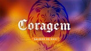 CULTO VESPERTINO | Pr. Paulo Cesar | Coragem na Magnitude de Deus