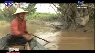 # SPM – UDANG SUNGAI SARAWAK [2 SEPT 2015]
