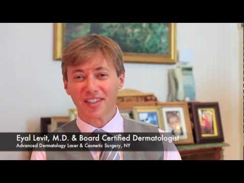 Dr. Eyal Levit - NY Skin Clinic