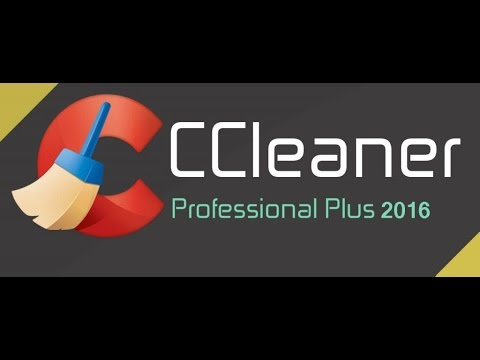 How to activate CCleaner Professional plus. (SERIAL KEY) | Doovi