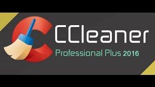 CCleaner Professional Plus Keys 2017(LifeTime)