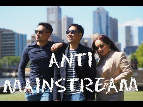 Turis Anti Mainstream Keliling Melbourne