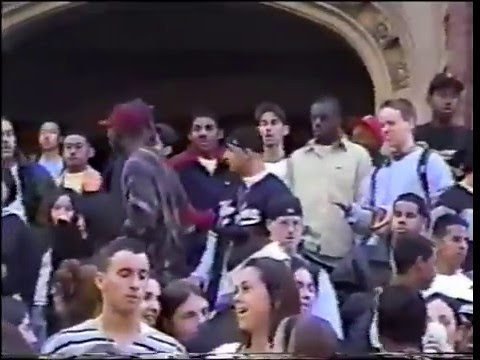 Preview Of The Senior Video Of The Teaneck High School Class Of 1999
